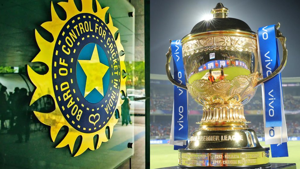 BCCI Issues Tender
