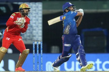 IPL 2021 MI vs PBKS