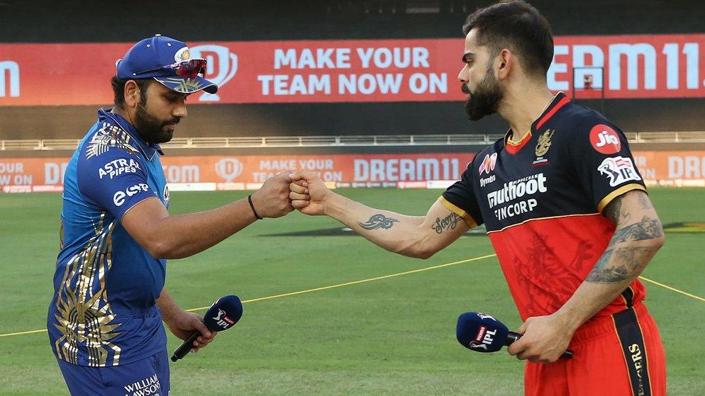 IPL 2021 RCB vs MI