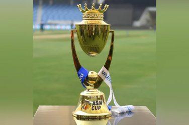 Asia Cup 2022 Sri Lanka