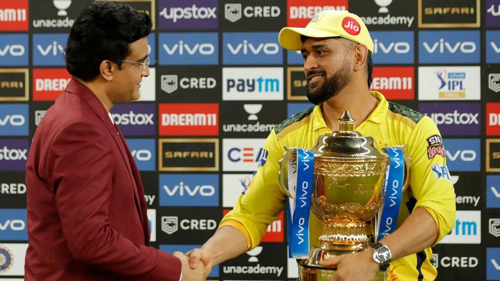 IPL 2021 Final: Chennai Super Kings win fourth IPL title