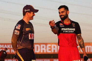 IPL 2021 Eliminator RCB vs KKR