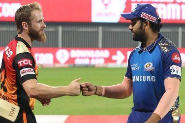 IPL 2021 SRH vs MI
