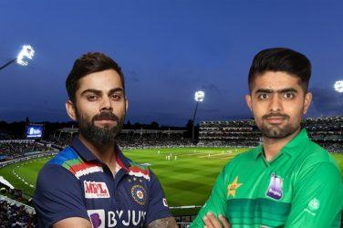India vs Pakistan Match Preview