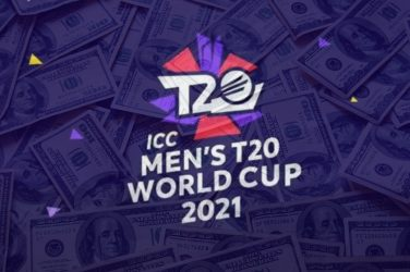 T20 World Cup prize money